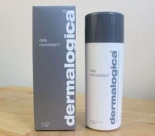 Dermalogica NEW daily microfoliant 60% off