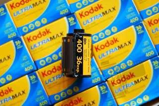 FRESH Kodak Ultramax