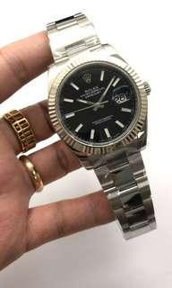 Rolex Datejust II Oyster Perpetual Oyster