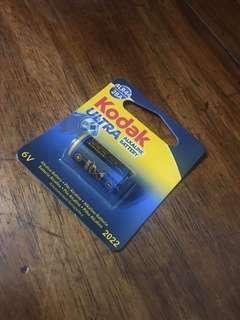 Kodak 4LR44 Battery