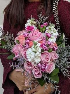 Flower Bouquet / Bridal Bouquet