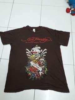 Ed Hardy T shirt