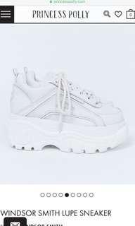 Windsor smith LUPA sneaker