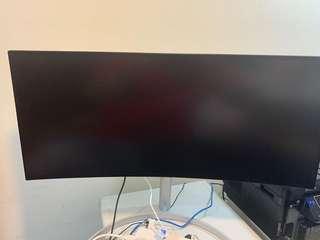 LG 34WK95C 34吋21:9 Ultrawide 顯示器 3年原廠保養