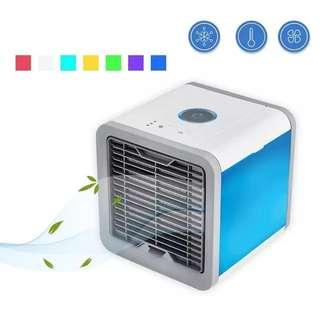 7 inch Mini portable Air Cooler