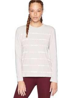 🚚 Under Armour Women's Graphic Stripe WM Long sleeve Shirts