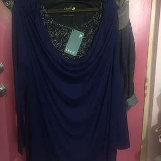 Free sf! Brand New with tag Formal Blouse