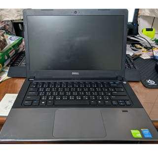 Dell Vostro 14-5480 超薄輕便商用筆記型電腦