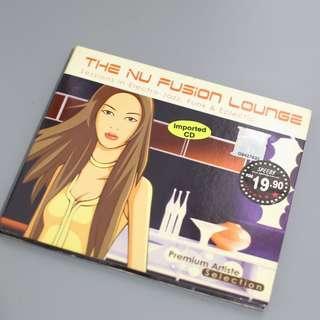 the nu fusion lounge