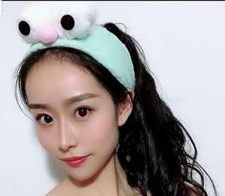 🆕️ big eye headband