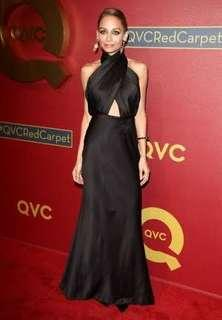 Camilla and Marc Truncate Gown 8