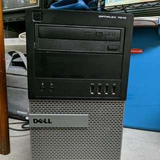 Dell OptiPlex 7010 商用機