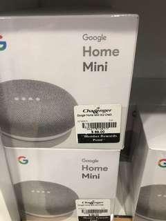 🚚 Google Mini