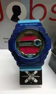 G-Shock GLX-150 G-LIDE Water Tide Moon Phase