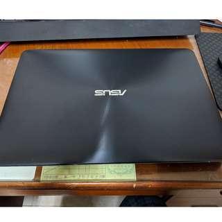 Asus X455LF intel 128GB SSD 8GB RAM