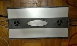 Zapco Competition 4-Channel Amplifier