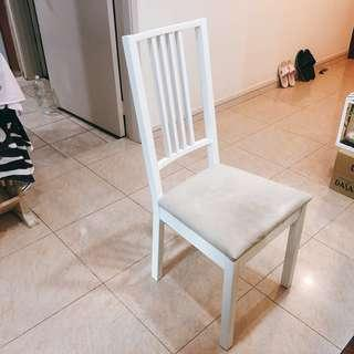🚚 IKEA cushioned chair