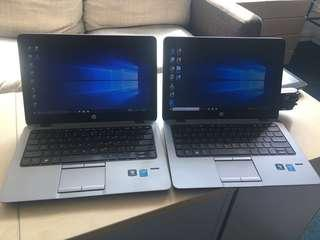 HP 12.5inch Core i7-4600u 8gb 256gb SSD 1pc @ 440$ battery 4hours+ excellent condition