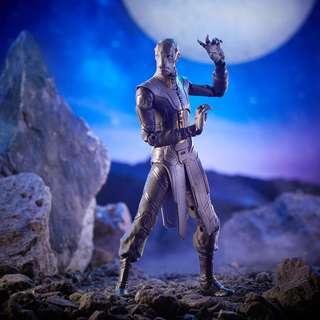 "VERY RARE & HOT! *Limited Pre-Order* Hasbro Marvel Legends Marvel Studios: Avengers Infinity War Ebony Maw 6"" Action Figures! #ENDGAMEyourEXCESS"