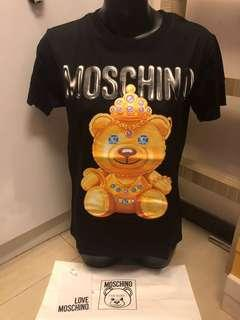 Moschino Tee S 女裝