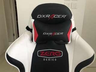 DXRacer ZERO Series   95% like new  自取港島半山中西區