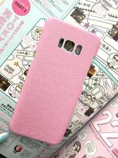Samsung S8+ Phone Case手機殼