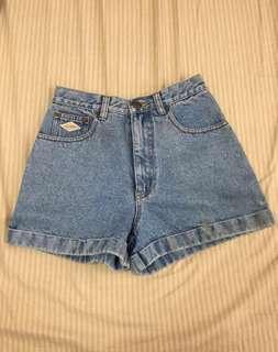 Jean Shorts- PRICE DROP Size 2