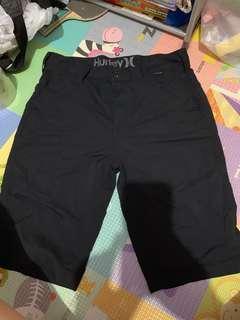 Hurley x shorts短褲
