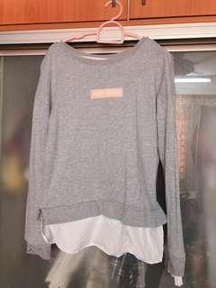 Padini Top Sweater