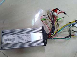 48v/60v 800w 35a MS ebike stock controller
