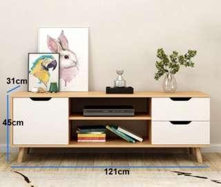 TV Cabinet Modern Style