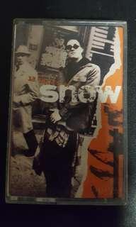 Snow Cassette