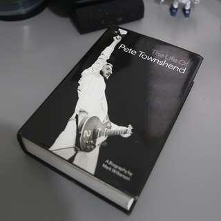 The Life of Pete Townshend