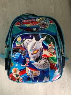 (FREE)School Bag