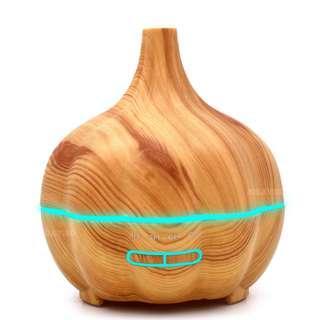 Aroma Diffuser - 400ml (Roverlia)