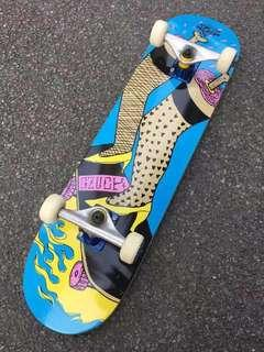 5f346518 skateboard complete | Sports | Carousell Malaysia