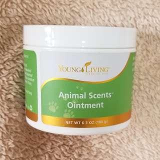 Young Living Animal scent Oinment 180g