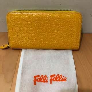 Folli Follie經典款長夾