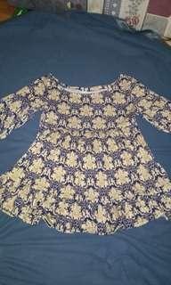 Sabrina batik