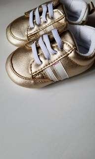 Bb休閒鞋