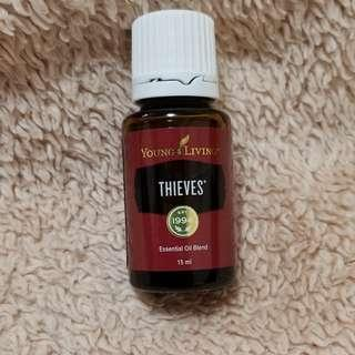 Young Living Essential Oil thieves 15ml