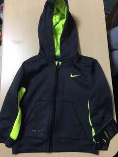 Nike Dry-fit運動套裝(18個月)