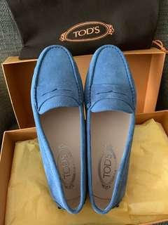 Tods 豆豆鞋