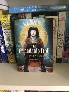 🚚 children/teen books: the friendship doll
