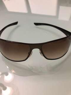 Authentic Gucci women's sunglasses