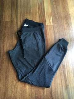 Size S Cotton on joggers pant grey