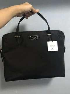 FINAL PRICE DROP! Kate Spade Laptop Bag