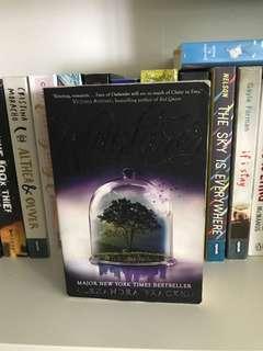 young adult books: wayfarer by alexandra bracken