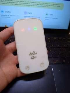 4G隨身路由器 大容量3000mAh行動熱點 SIM卡無線分享器ROUTER網卡 中華遠傳電信臺哥大等可用3G4G