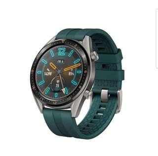 🚚 Huawei Watch GT